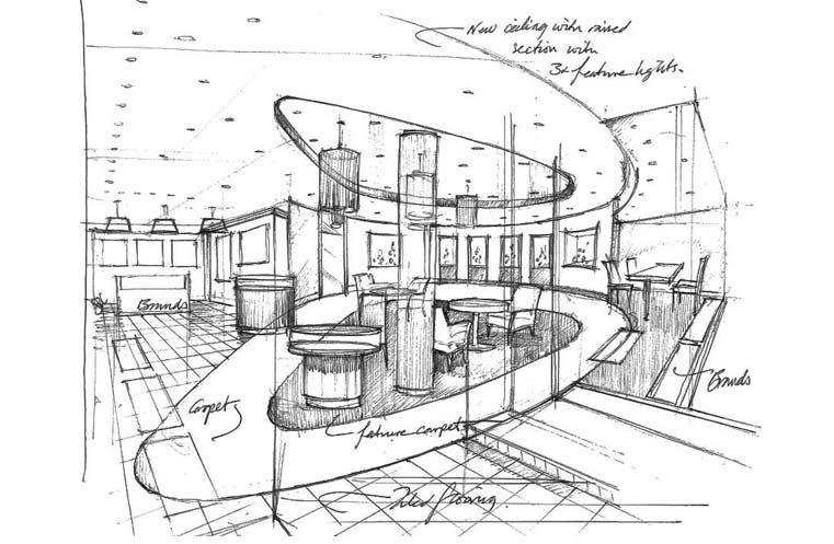 Retail Architecture Design